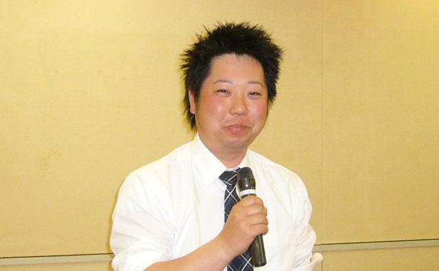 平成22年度横須賀支部総会
